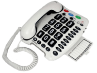 Téléphone d'aide à la communication