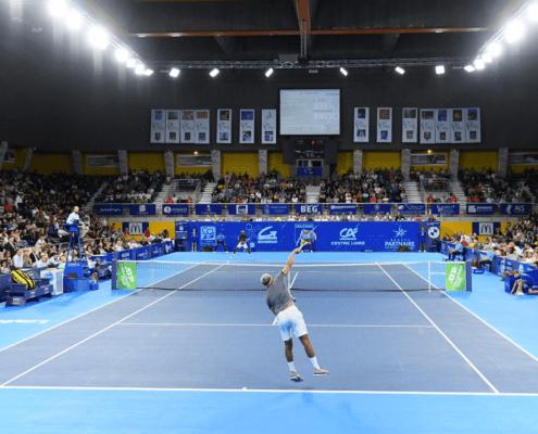 sport et audition open d'orléans 2019