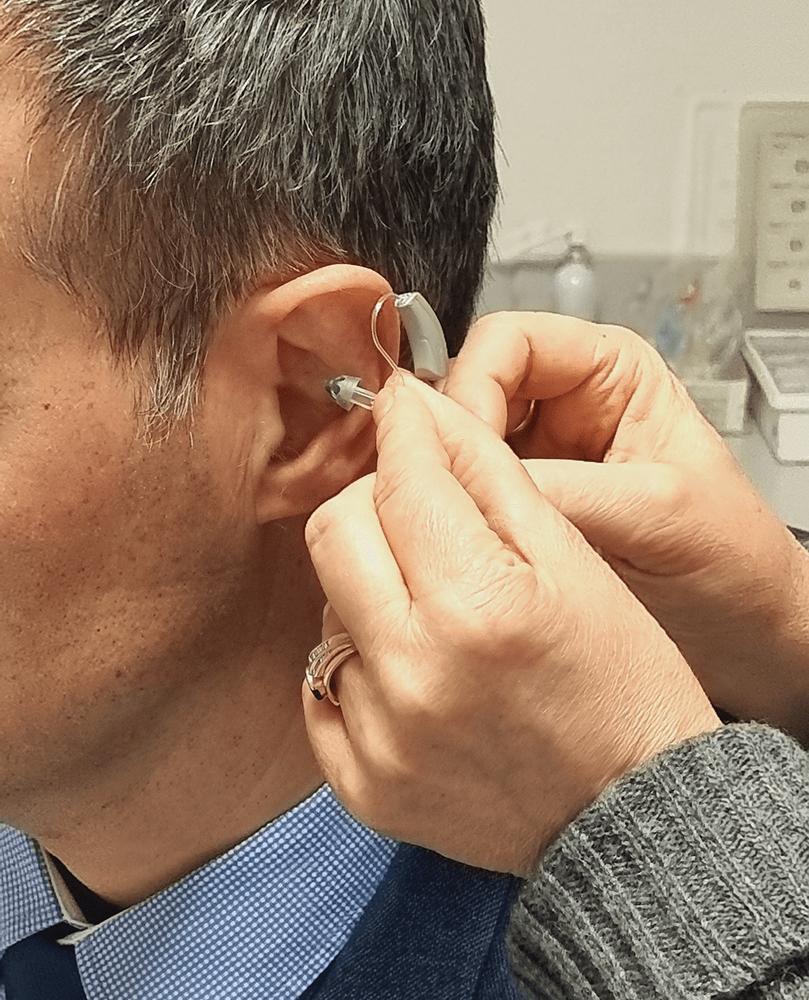 audioprothésiste orléans audition cornuau