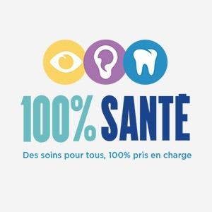 Isabelle Cornuau vous parle du 100% Santé